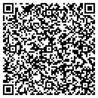 QR-код с контактной информацией организации ООО ПОРТАЛ