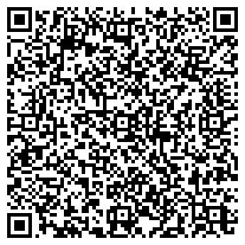 QR-код с контактной информацией организации ДЕБЮТ МАСТЕРСКАЯ