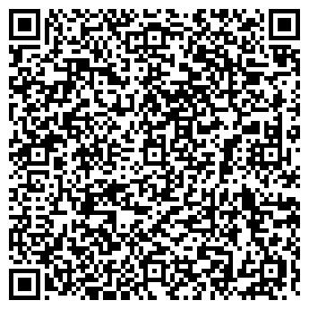 QR-код с контактной информацией организации ООО РУССКИЙ СВЕТ-ЦЕНТР