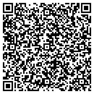 QR-код с контактной информацией организации АСБ-РЕЙТИНГ, ЗАО