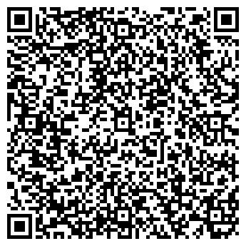 QR-код с контактной информацией организации ЯРОСЛАВСКАЯ КЕРАМИКА
