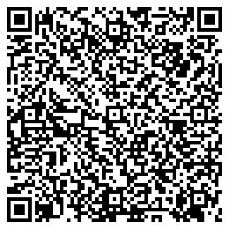 QR-код с контактной информацией организации БУЯР ИЧП