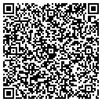 QR-код с контактной информацией организации ООО ЛЕГИОН