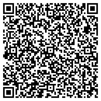 QR-код с контактной информацией организации ООО СВЖ