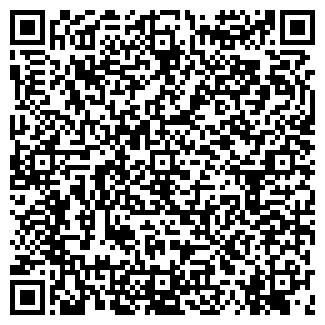 QR-код с контактной информацией организации БУТОН ЧП