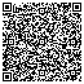 QR-код с контактной информацией организации ЛИСКОМПАНИ