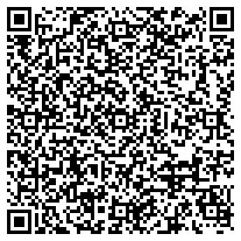 QR-код с контактной информацией организации BLACK DOG ЧП КУШНИР
