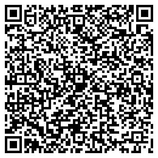 QR-код с контактной информацией организации FARMOS