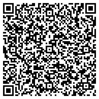 QR-код с контактной информацией организации ООО ВИБРОРЕСУРС