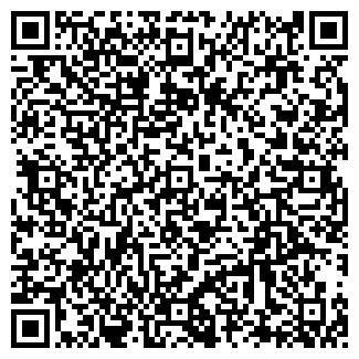 QR-код с контактной информацией организации ИФО