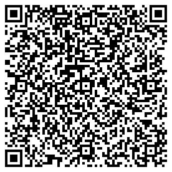 QR-код с контактной информацией организации ГРУППА КОНСУЛ