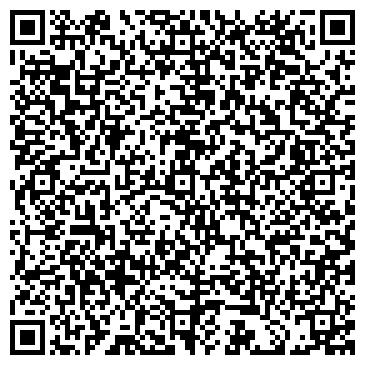 QR-код с контактной информацией организации КЛИНИКА ДОКТОРА КУЧЕНЕВА ЛЕЧЕБНЫЙ ЦЕНТР