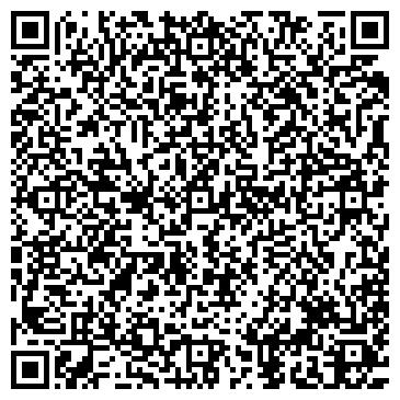 QR-код с контактной информацией организации Заволжское сельское поселение .