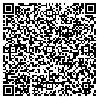 QR-код с контактной информацией организации КРЦ КОСМОС, ООО