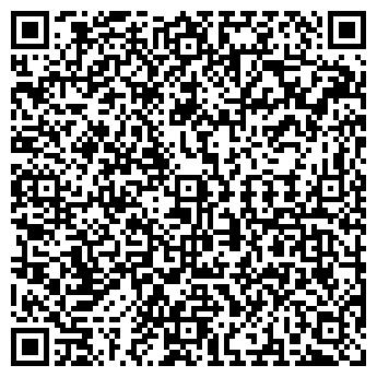 QR-код с контактной информацией организации ООО ЛЕСПРОМТОРГ