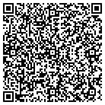 QR-код с контактной информацией организации ООО МАСТЕР-ГРАД