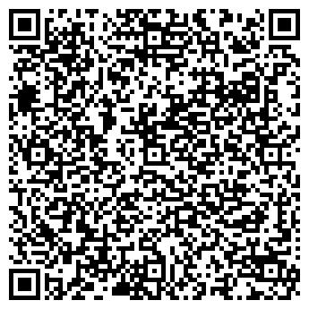 QR-код с контактной информацией организации МИЛИЦИН Б.В., ИП