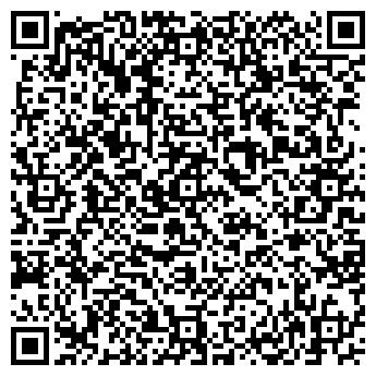 QR-код с контактной информацией организации ООО НЕРУДПОСТАВКА