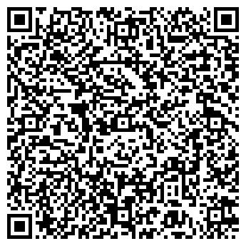 QR-код с контактной информацией организации ЗАО ПРОМЫШЛЕННЫЙ ПОРТ