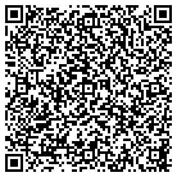 QR-код с контактной информацией организации ООО ТЕХНОНИКОЛЬ-ЯР