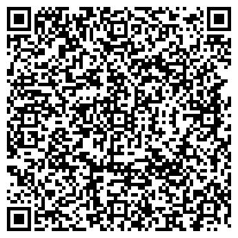 QR-код с контактной информацией организации ЯРБЕТОНДОСТАВКА