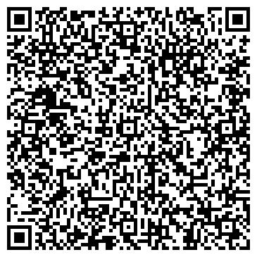 QR-код с контактной информацией организации ЯРГЕОПЛАСТ