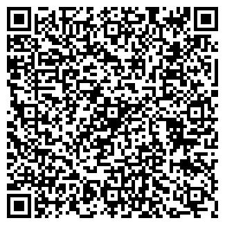 QR-код с контактной информацией организации НДФЗ ПК