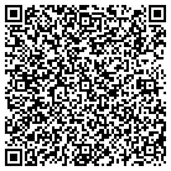 QR-код с контактной информацией организации № 6 МОСТООТРЯД ТФ
