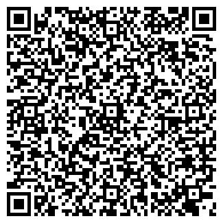 QR-код с контактной информацией организации АЛИКАНТО