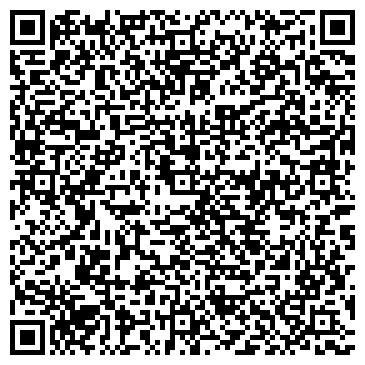 QR-код с контактной информацией организации ВЫБОР ТОРГОВО-ВЫСТАВОЧНЫЙ ЗАЛ