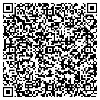QR-код с контактной информацией организации ЕВРОСТРОЙ ФИРМА