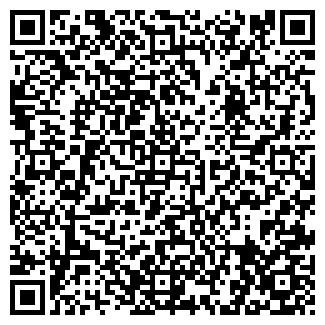 QR-код с контактной информацией организации ЕВРОСТРОЙ,