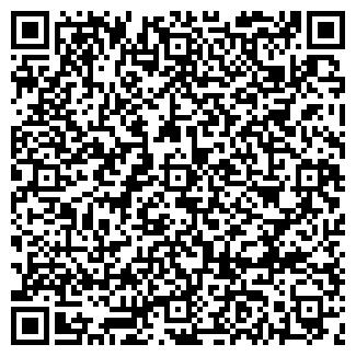 QR-код с контактной информацией организации ЖБИ ЗАВОД