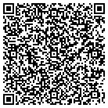 QR-код с контактной информацией организации ИКСТРО-ЯРОСЛАВЛЬ