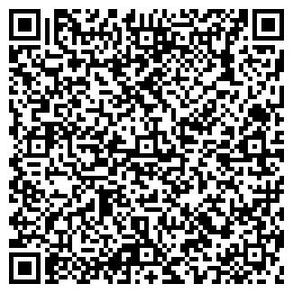 QR-код с контактной информацией организации КАВЕЛИНА ЧП