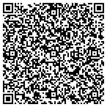 QR-код с контактной информацией организации КИРПИЧНЫЙ ЗАВОД ЯРОСЛАВСКИЙ