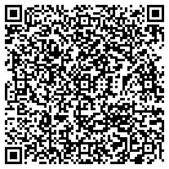QR-код с контактной информацией организации НОВЫЙ ЗАВОД ЖБК