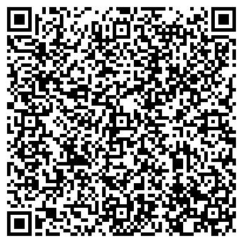 QR-код с контактной информацией организации ОЛИМП-4 МАГАЗИН ОЛИМПИЯ