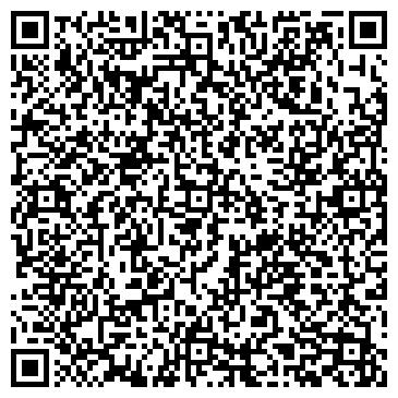 QR-код с контактной информацией организации СТРОИТЕЛЬНЫХ МАТЕРИАЛОВ КОМБИНАТ