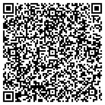 QR-код с контактной информацией организации ТРИАДА ЯРОСЛАВЛЬ