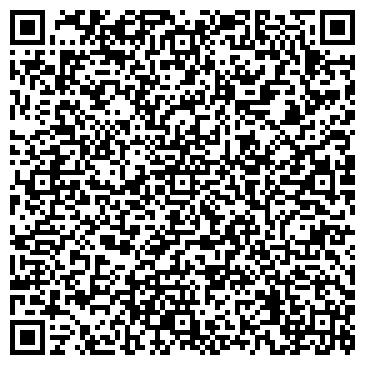 QR-код с контактной информацией организации ЯРНЕФТЕХИМСТРОЙ АО ТРЕСТА СТРОЙКОНСТРУКЦИЙ