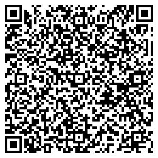 QR-код с контактной информацией организации ЯСК ПСО