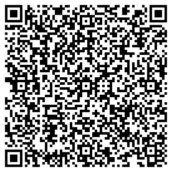 QR-код с контактной информацией организации АПРЕЛЬ ЛЮКС 2000 ТПК