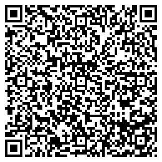 QR-код с контактной информацией организации ПОЛИТЕХНИК