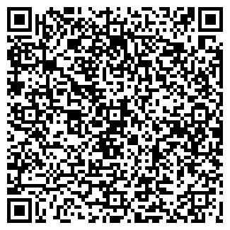 QR-код с контактной информацией организации ООО ИНТЕРА