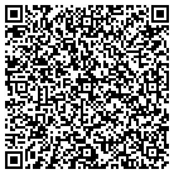 QR-код с контактной информацией организации ООО ПРОМСТРОЙСЕРВИС