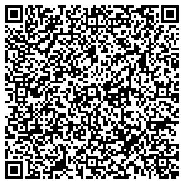 QR-код с контактной информацией организации ООО ЯРОСЛАВСКАЯ ДЕРЕВООБРАБАТЫВАЮЩАЯ КОМПАНИЯ