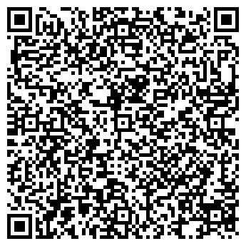 QR-код с контактной информацией организации ООО ГРАНД ПЛЮС