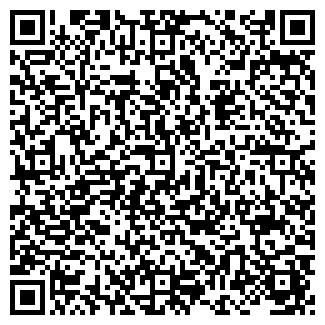 QR-код с контактной информацией организации ООО ЯРТОРГЛЕС
