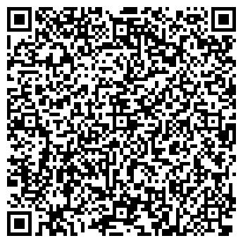 QR-код с контактной информацией организации Отделение Арбат, 51